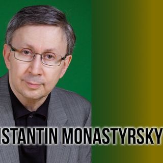 Constipation, Fecal Transplants, Fiber Myths, Resistant Starch, Probiotics & More With Konstantin Monastyrsky.