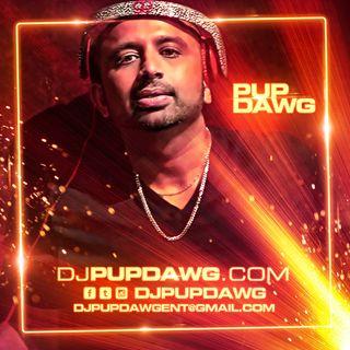 DJ Pup Dawg - 2018 JayZ Beyonce Dj Khaled Mix