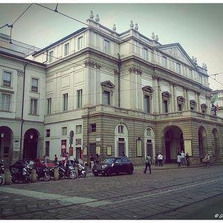 Milano zona rossa: La scelta responsabile di Cristian