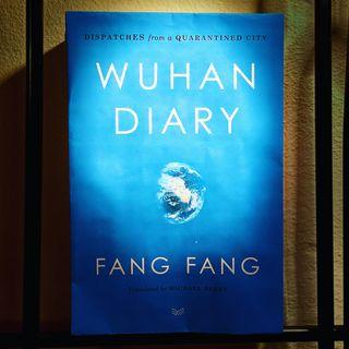 Il diario di Wuhan. Viaggio nella dissidenza cinese