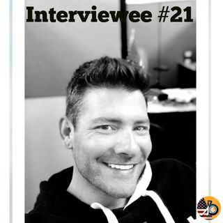 Interviewee #21: Joe Mintzer on Overcoming Drug Addiction (Part 1 of 2)