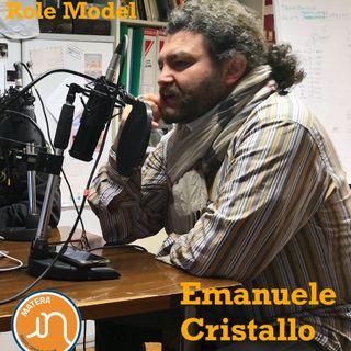 Emanuele Cristallo, detto Zio Ludovico