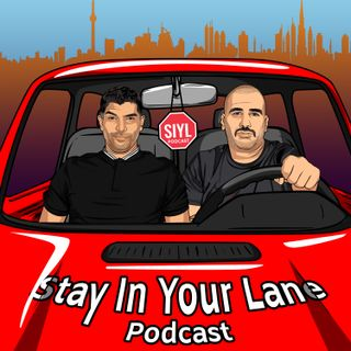 SIYL Ep.36 - Boxing In Bahrain, What It Takes To Train Fighters In The Middle East
