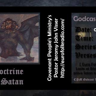 Doctrine of Satan