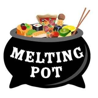 The Melting Pot 3-15-17
