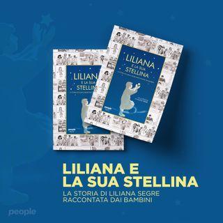 Mirella Moretti | Liliana e la sua stellina