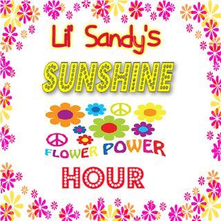 Lil' Sandy's Sunshine Flower Power Hour .10 5/19/20