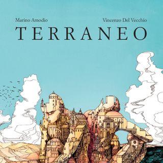 """Marino Amodio, Vincenzo Del Vecchio """"Terraneo"""""""