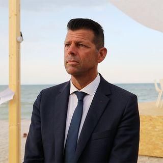 Maurizio Mangialardi (ITA)