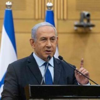 Benjamin Netanyahu dejó de ser el primer ministro de Israel