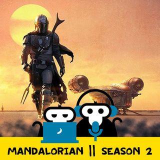 Mandalorian (S2): Grogu είσαι σκουπίδι αλλά σ' αγαπάμε
