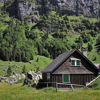 Herramientas bioclimáticas en la cabaña de Heidi | Con G de GEO #13