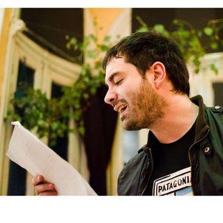 Noche de Letras 2.0 - #56 - Unai Rivas Campo (el poeta vasco)