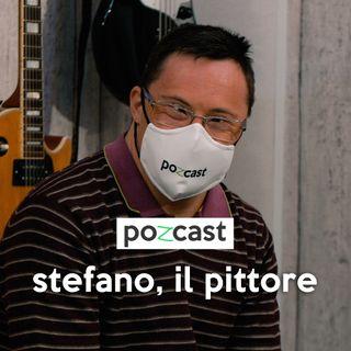 Stefano, il pittore
