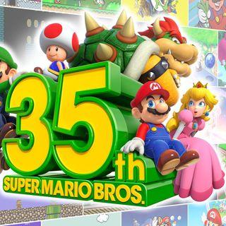 Tony Hawk Remakes, Mario 35th Anniversary, Captain Tsubasa - VG2M # 238