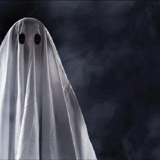 The Dark Horde – 16: Covid-19 Quarantine Ghost Stories