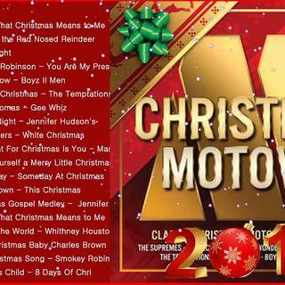 R and B Christmas Songs