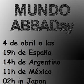 MundoABBA 4-4-2020 Special ABBADay