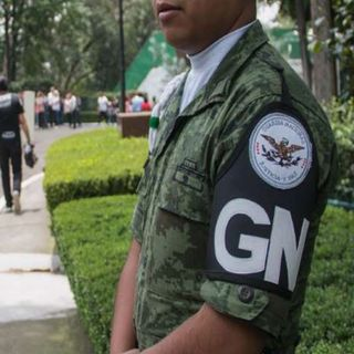 GN vigila planteles del IPN