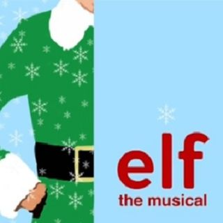 "TOT - Grand Rapids Civic Theatre - ""Elf The Musical"""