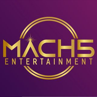 Mach5Entertainment Episode #16