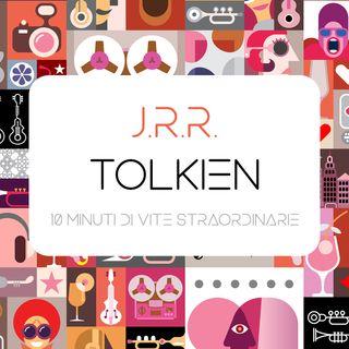 5 - J.R.R. Tolkien