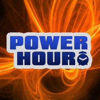Andy B's Power Hour 07-06-2018