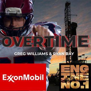 Special Episode - Exxon and Engine No.1