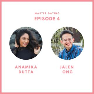 Anamika Dutta & Jalen Ong