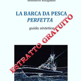 Presentazione dell' eBook La Barca da Pesca Perfetta