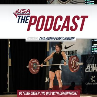 Getting Under The Bar With Commitment