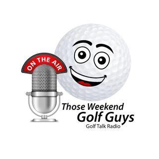 Those Weekend Golf Guys Live