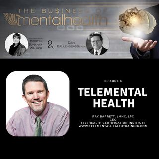 Mental Health Business: Telemental Health