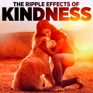 #320 Happiness - The Ripple Effects of Kindness