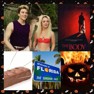 HALLOWEEN! AHS: 1984, Halloween true crime, myths, Florida crazies & THE BODY