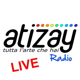 ATIZAY RADIO HAPPY NEW YEAR - Musica per la tua festa -
