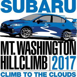 Subaru Mt. Washington Hill Climb Day 1 w/ Travis Pastrana & David Higgins