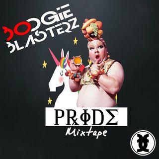 BoogieBlasterz-Pride Mixtape