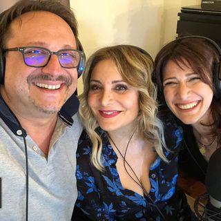 332 - Dopocena con... Selvaggia Quattrini e Laura Cosenza - 06.06.2019