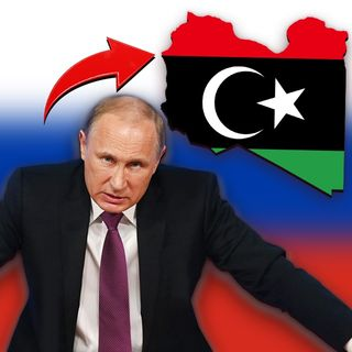 Perché Putin vuole la Libia (la grande strategia russa)
