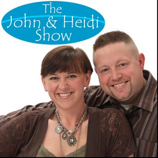 03-07-16-John And Heidi Show-RichardSaunders