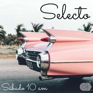 Selecto Años 50