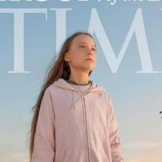 """Greta Thunberg è la """"Persona dell'anno 2019"""" per il Time"""
