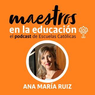 E04 Ana María Ruiz. Libros que salvan vidas
