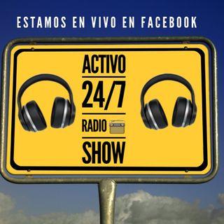 Activo 24/7 Radio 📻 show