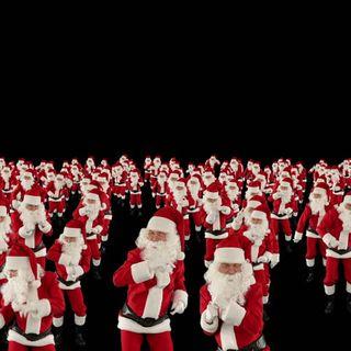 Santa, The Devil & Bill Wyman
