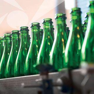 RADIO ANTARES VISION - Application angle: l'ispezione nel beverage aggiunge un nuovo livello