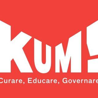"Mario Colucci ""Kum! Festival"""