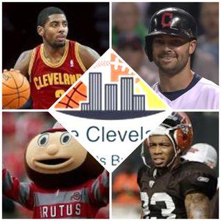 C-Town Sports Talk (draft)