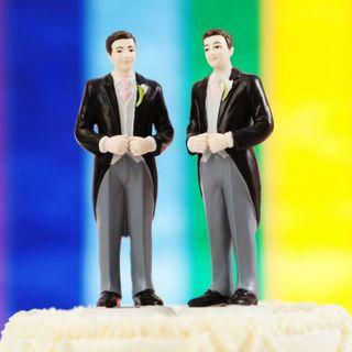 Moore vs Decency, Racism vs Race, and Gays vs Cake